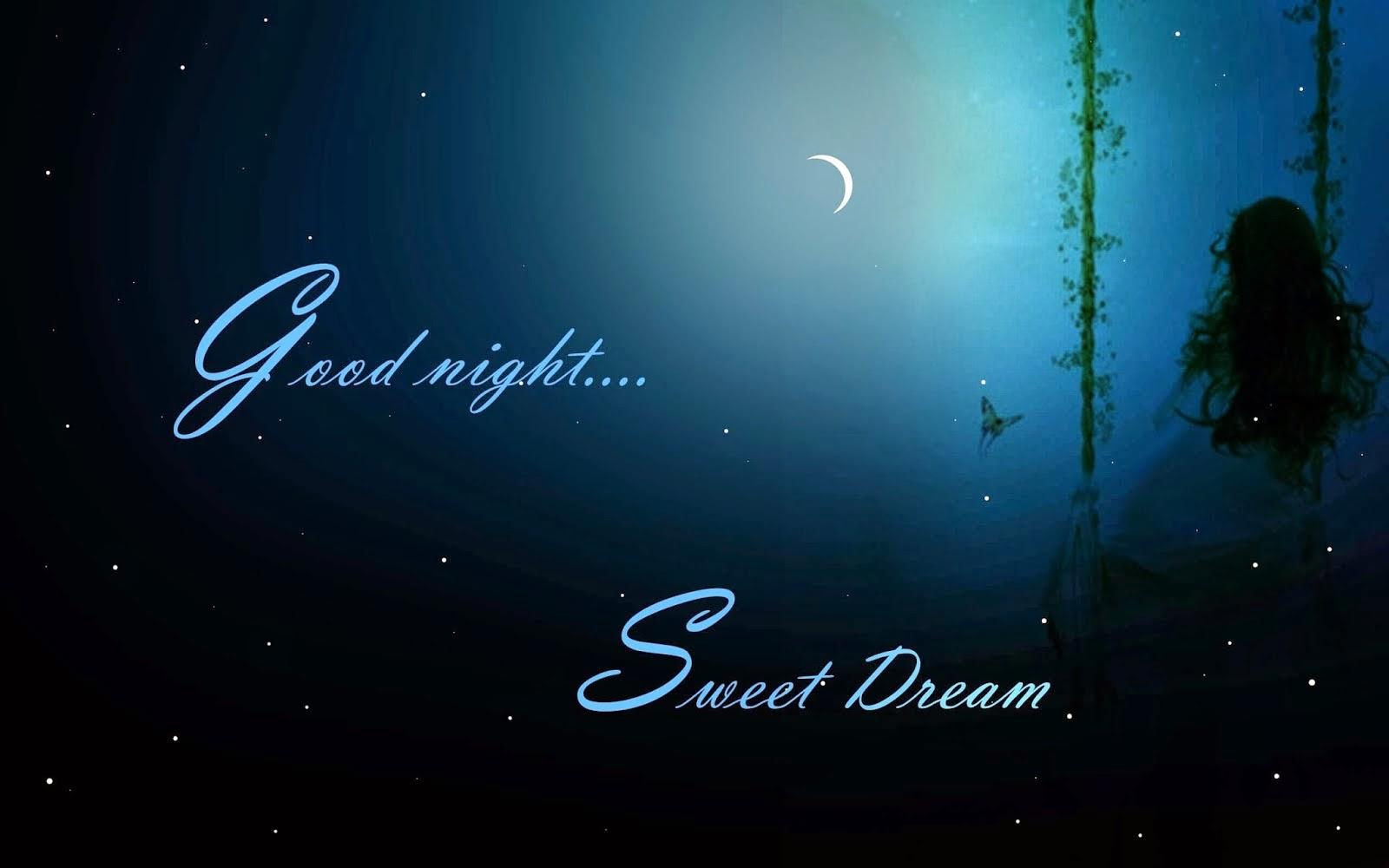 noapte buna mesaj pentru el sau ea