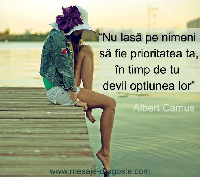 Citate Albert Camus