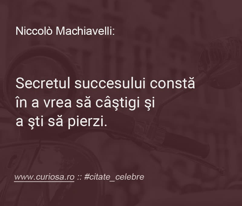 citate despre succes in viata