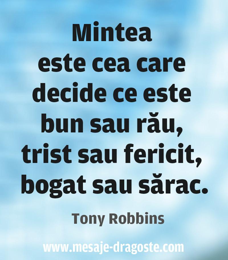 citate incurajare viata Tony Robbins