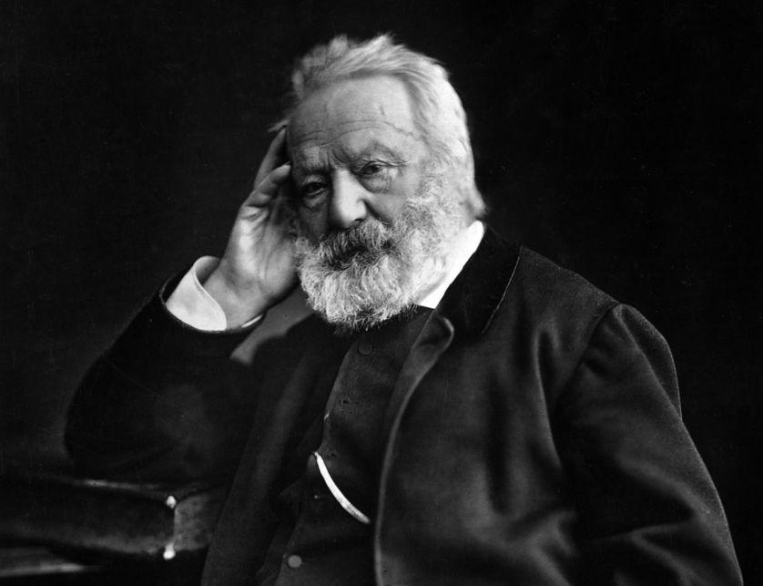 Citat din Victor Hugo