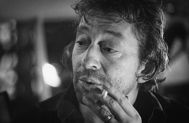 Citat despre libertate Serge Gainsbourg